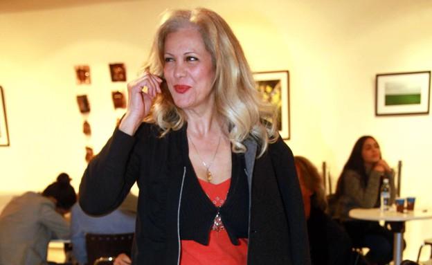 אילנה אביטל (צילום: אמיר מאירי)