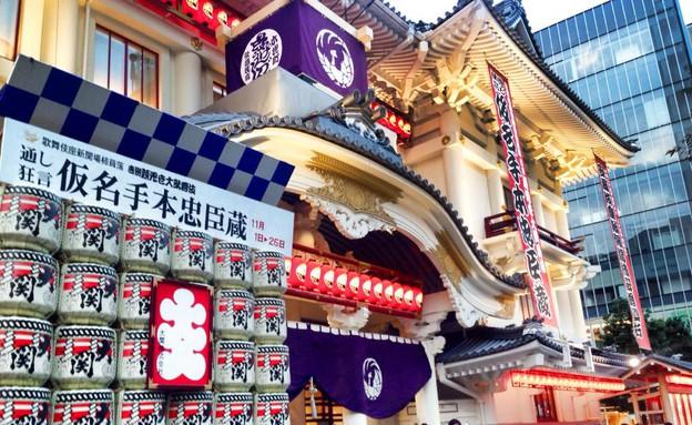 """שוכרים בחו""""ל - טוקיו (צילום: ירון צ'רבין)"""