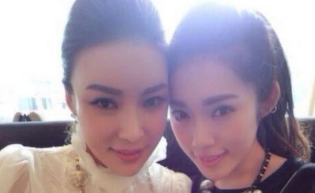 האימהות הכי לוהטות (צילום: weibo.com)