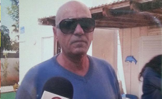 דני ביטון (צילום: חדשות 2)