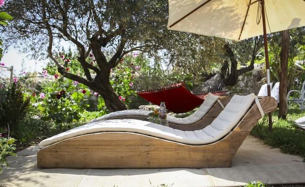 חמדתיה, מנוחה, צילום שירן כרמל (צילום: שירן כרמל)