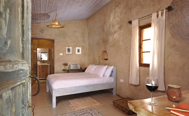 עוד החדר, חמדתיה, צילום רועי חן (צילום: רועי חן)