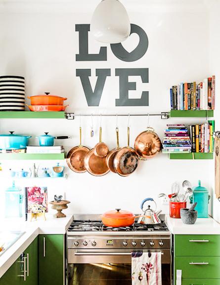 מטבחים קטנים, תנור גובה