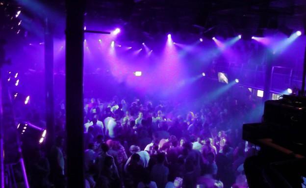 לילות אמסטרדם (צילום: איתן שחם)