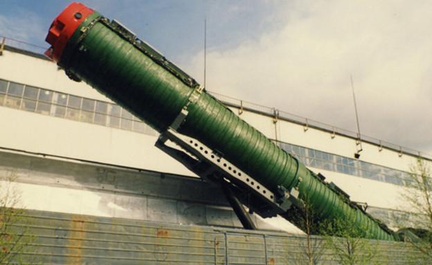הרכבת הגרעינית (צילום: ens.mil.ru)