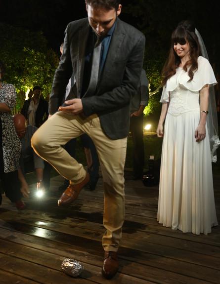 חתונה (צילום: פוטוגנים)