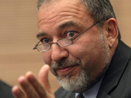 שר החוץ אביגדור ליברמן (צילום: רויטרס, AP)