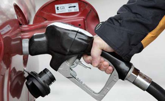 מחיר הדלק יעלה ב-8 אגורות (צילום: AP)