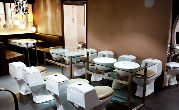 henderson_ong, flickrמסעדות מטורפות הנדרסון חלל, (צילום: henderson_ong, flickr)