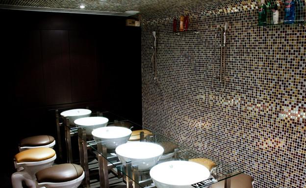 henderson_ong, flickrמסעדות מטורפות הנדרסון קיר,  (צילום: henderson_ong, flickr)