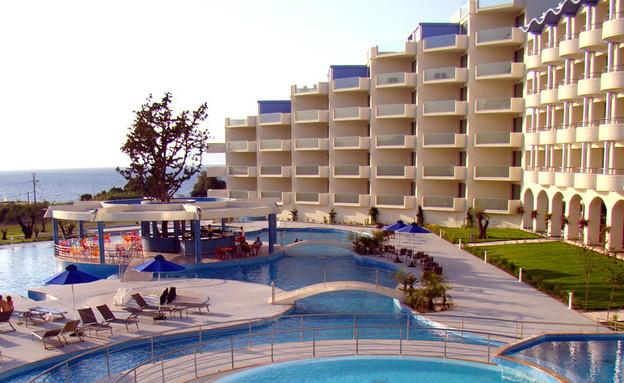 atriumrodos מלונות 2013, אתר המלון (צילום: אתר המלון)
