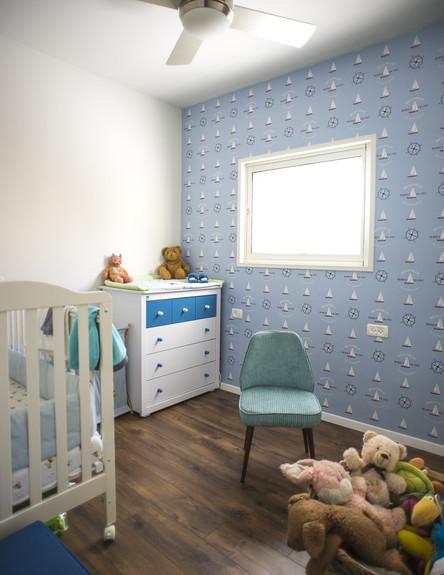 מירב שדה, חדר ילדים כללי גובה, צילום סיון אסקיו (צילום: סיון אסקיו)
