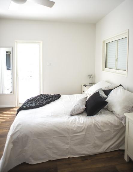מירב שדה, חדר שינה כללי גובה, צילום סיון אסקיו (צילום: סיון אסקיו)