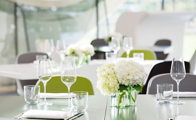 מסעדות בעיצוב משוגע (צילום: dezeen )