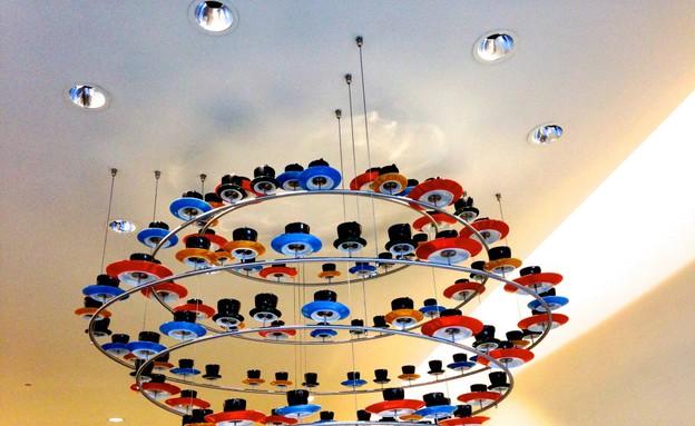 מסעדות בעיצוב משוגע (צילום: Roy McKenzie)