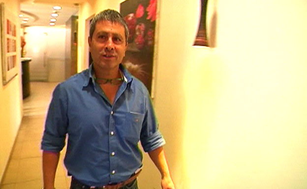 דורון זהבי, בן 53