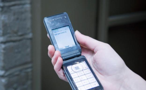 טלפון צדפה (צילום: Dorling Kindersley, Thinkstock)