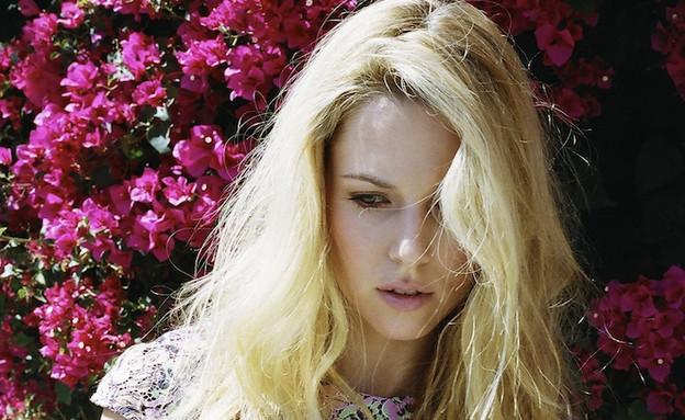 אלונה טל ניילון מגזין (צילום: ניילון מגזין)