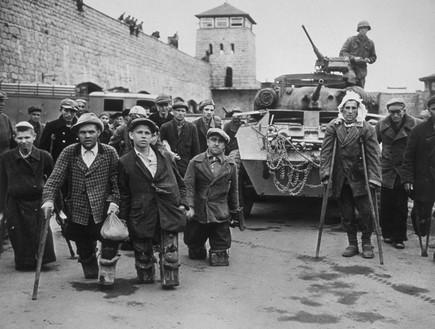 דצמבר 1944, מחנה מאוטהאוזן