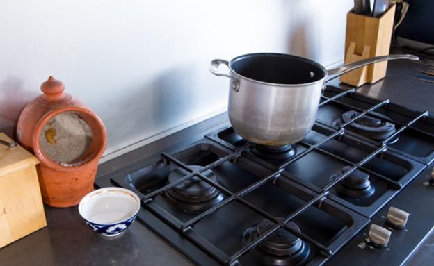 מטבחי שף, אהרוני כיריים, צילום בני גמזו (צילום: בני גמזו)