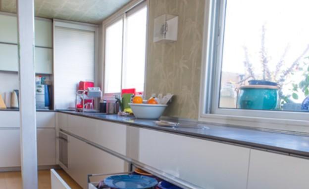 מטבחי שף, אהרוני מגירות גובה, צילום בני גמזו (צילום: בני גמזו)