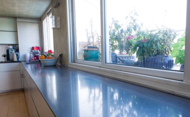 מטבחי שף, אהרוני משטח, צילום בני גמזו (צילום: בני גמזו)