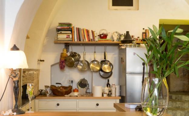 מטבחי שף, ניר צוק, מבט, צילום בני גמזו (צילום: בני גמזו)