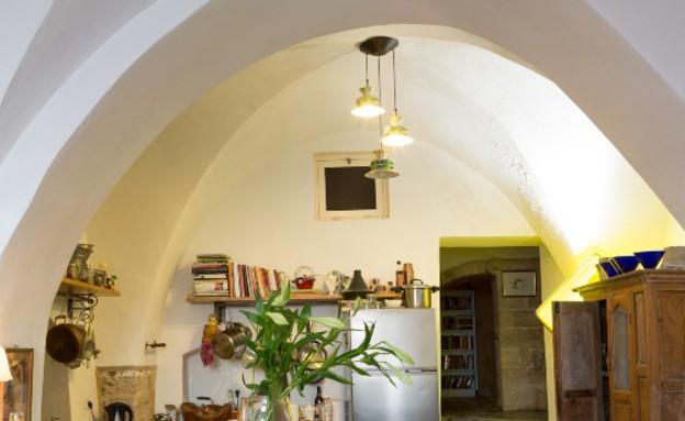 מטבחי שף, ניר צוק, קשתות, צילום בני גמזו (צילום: בני גמזו)