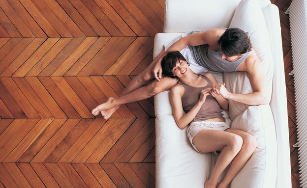 סקס סרפינג (צילום: אימג'בנק / Thinkstock)