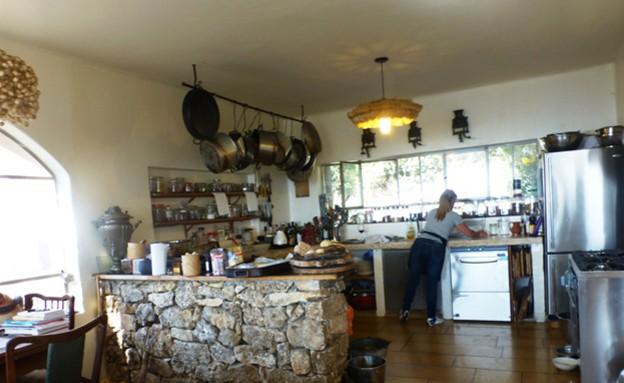 מטבחי שף, ארז כללי, צילום עידן קינן (צילום: עידן קינן)