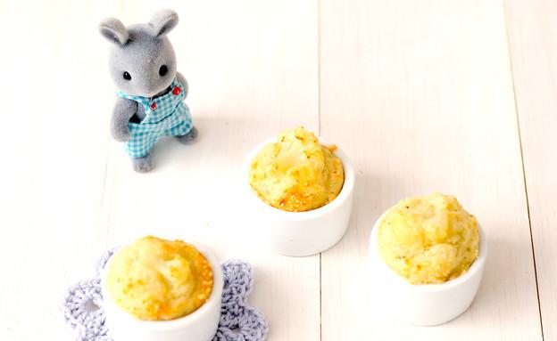 מאפה כרובית (צילום: שרית נובק - מיס פטל, אוכל טוב)