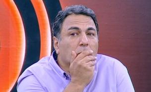 חיים כהן בוכה באודישן של שפרי (תמונת AVI: mako)