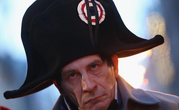 נפוליאון (צילום: Sean Gallup, GettyImages IL)