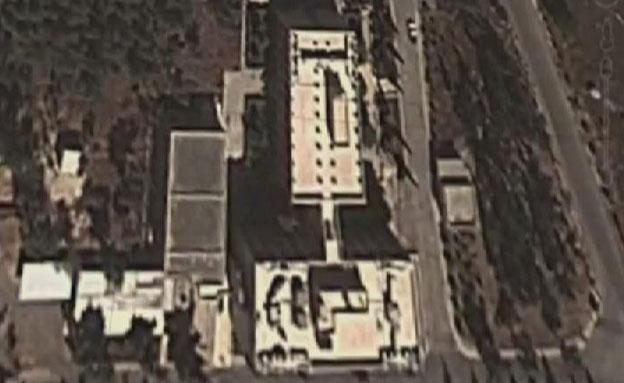 מפעל הטילים הסורי