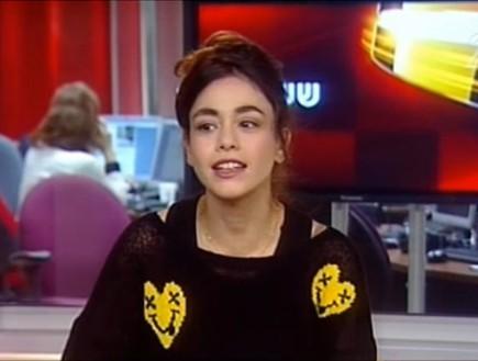 ריף כהן, שש (צילום: חדשות 2)