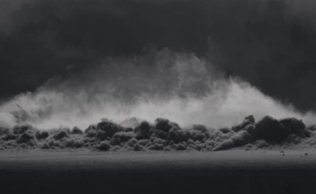 צפו: פיצוץ גרעיני ב-HD
