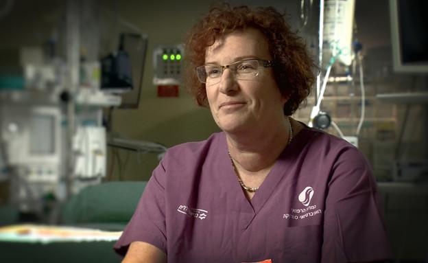 """ד""""ר ניצה היימן נוימן (וידאו WMV: רונן מאיו, עובדה)"""