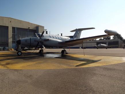 מטוס צופית