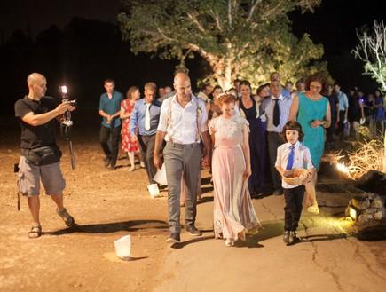 החתונה של שני ותום