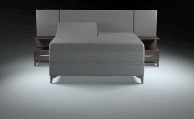 המיטה החכמה (תמונת AVI: mako)
