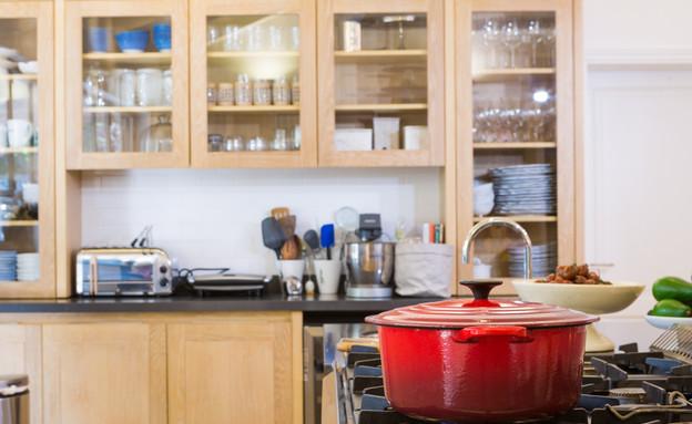 מטבחי שף, חיים כהן, מטבח כללי (צילום: בני גמזו)