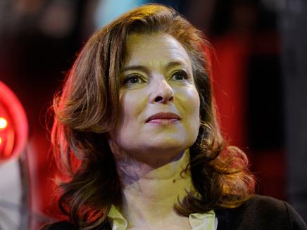 בת זוגו של הולנד סובלת מדיכאון (צילום: רויטרס)