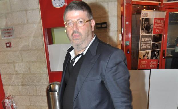 רני רהב (צילום: צ'ינו פפראצי)