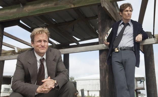בלש אמיתי (צילום: Jim Bridges/HBO)
