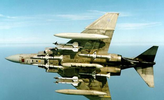 מטוס קרב (צילום: imgur.com)