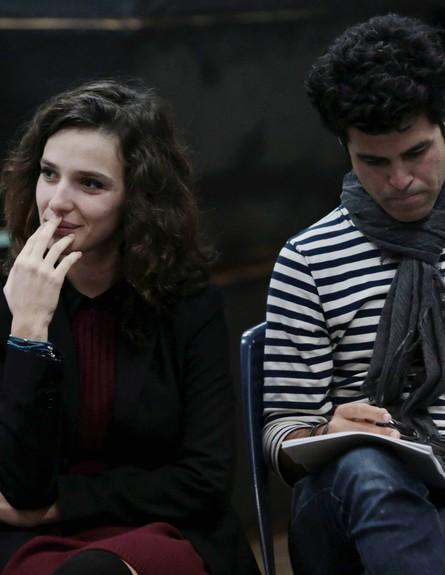 יאנה יוסף ואנחל בונני הקראה