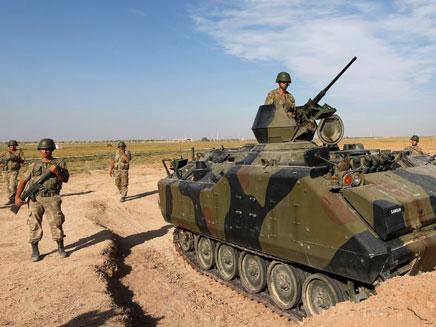 חיזוק לצבא הסורי? ארכיון (צילום: רויטרס)