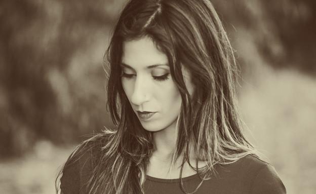 מאיה אברהם - המקום שלי (צילום: mako)