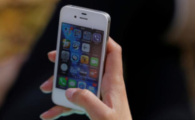 אייפון (צילום: Thinkstock)