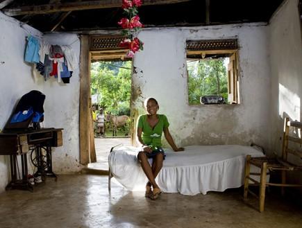 Haiti-maniche-מראות וחלונות,